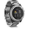 Garmin Fenix 3 Sapphire Watch Titanium Silver